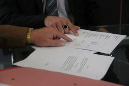 mietvertrag-inhalt und form