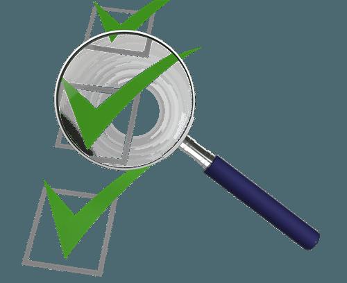 checklist-raeumungsklage