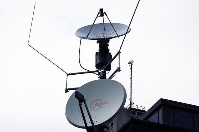 Kabelfernsehen - Installation einer Satellitenanlage anstatt Kabelfernsehen