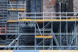 Mietminderung wegen Baulärm vom Nachbargrundstück