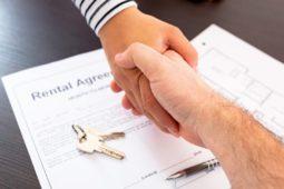 Staffelmiete - Mietvertrag