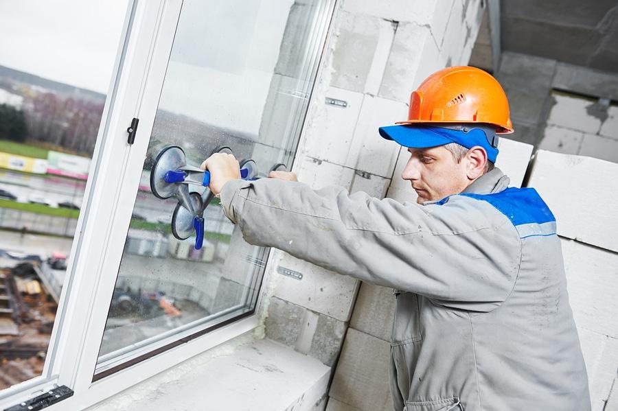 Austausch Fenster - Haftung Hausverwaltung