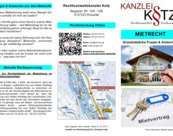mietrecht-pdf