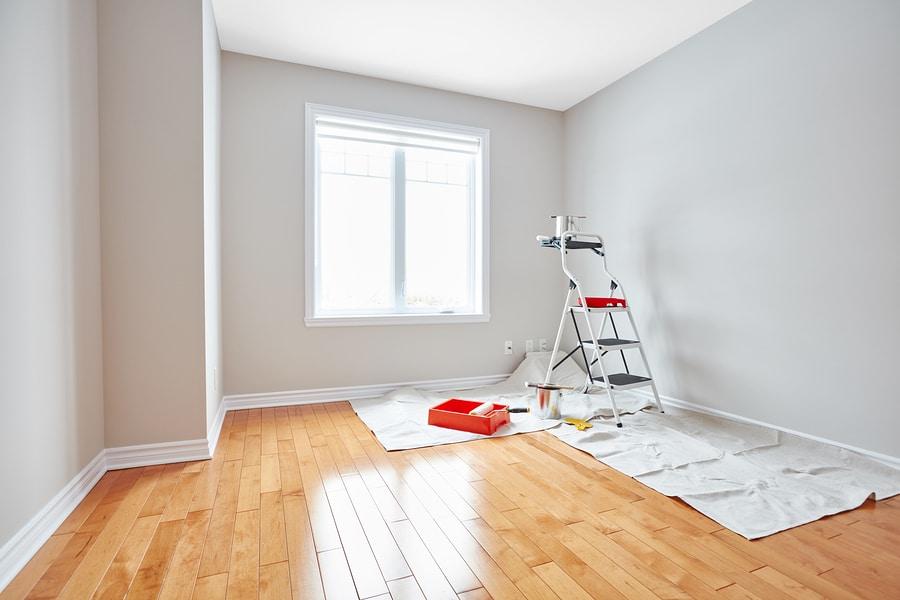 Renovierungsvereinbarung bei Wohnungsabnahme widerrufbar?