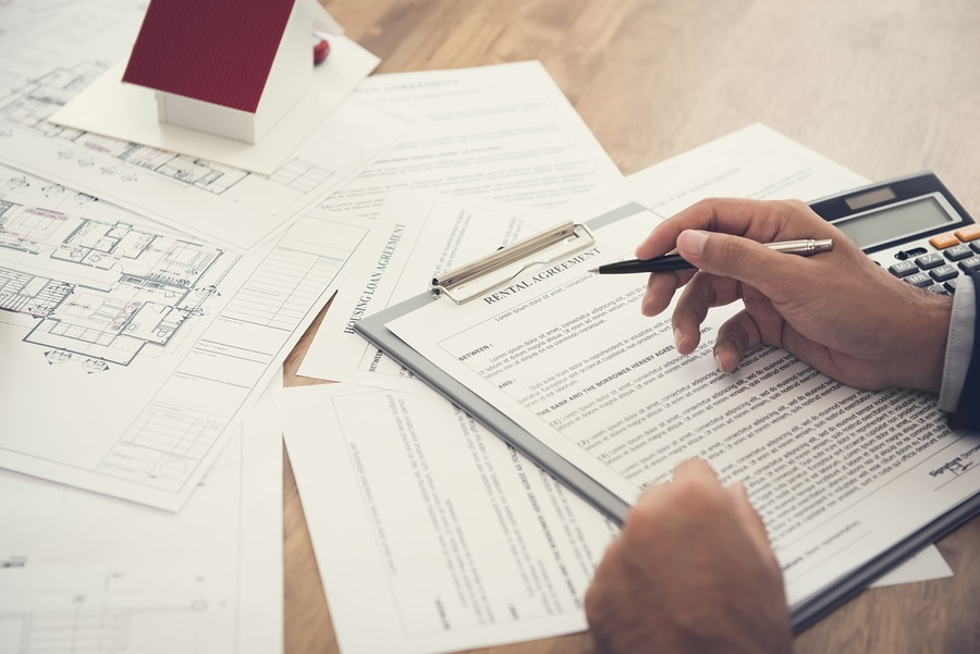 Wohnraummietvertrag Rückzahlung Der Mietkaution Nach