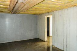Mietminderungsanspruch bei durchfeuchtetem Keller in Mietwohnung