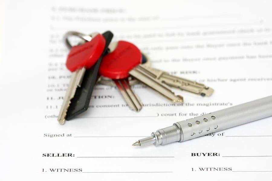 Wohnraummietvertrag: Eintrittsrecht eines Angehörigen bei Tod des Mieters