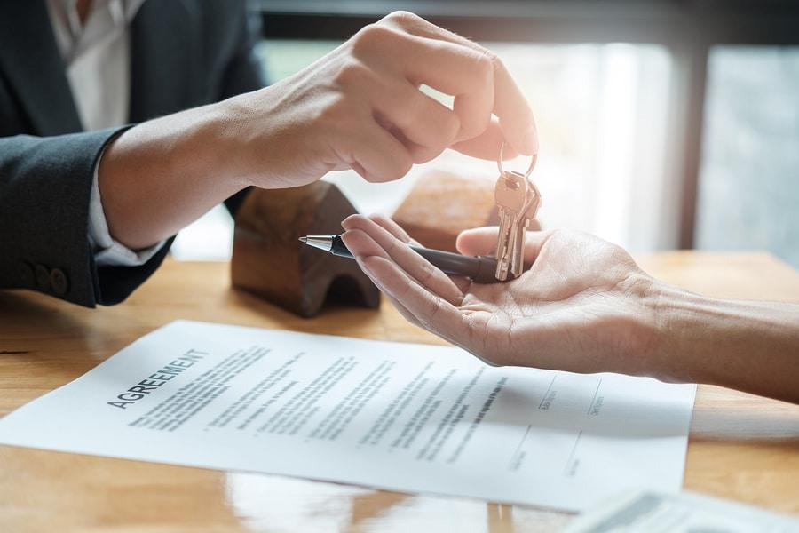 Mietvertragskündigung bei unerlaubter Untervermietung
