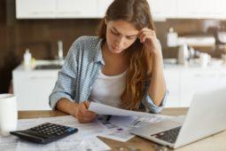 Mietvertragskündigung – Zahlung von Mietbeträgen bis zum Ende der Schonfrist
