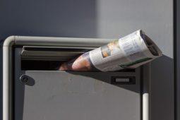 Wirksamkeit des Zugangs einer Mieterhöhungserklärung bei defektem Hausbriefkasten