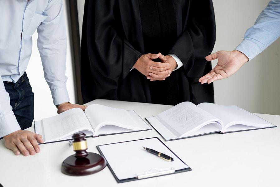 Öffentlich-rechtliche Gebrauchsbeschränkung eines Mietobjekts – Mietminderungsgrund?