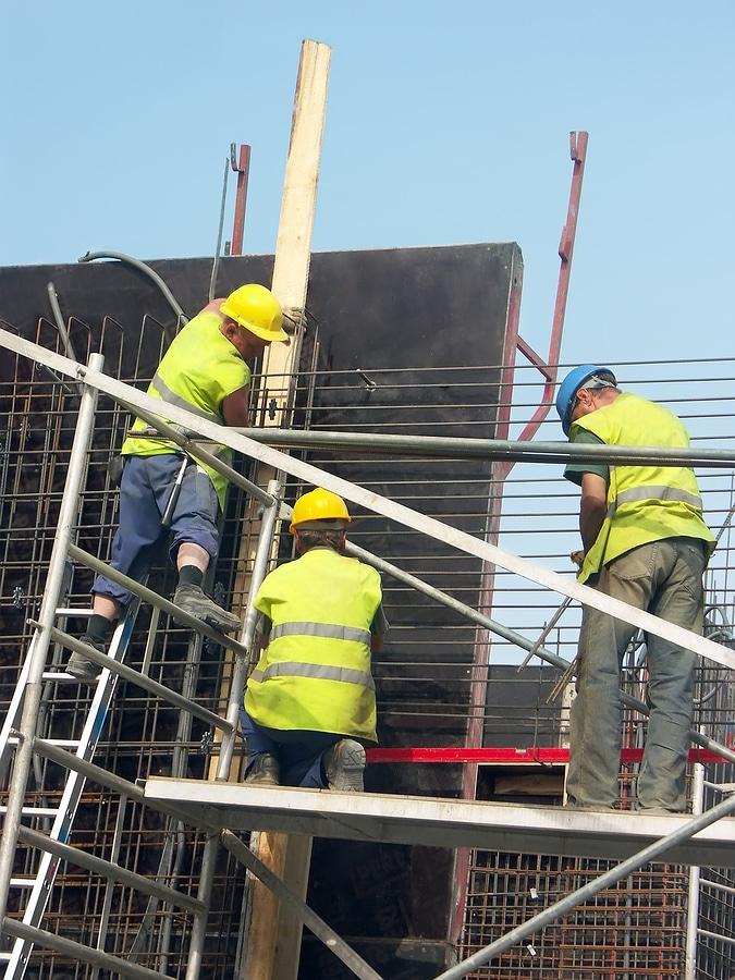 Mietminderung wegen Baulärm aus der Nachbarschaft