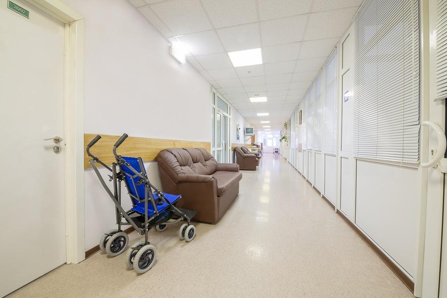 Mietwohnung - Abstellen von Kinderwagen im Treppenhaus zulässig?