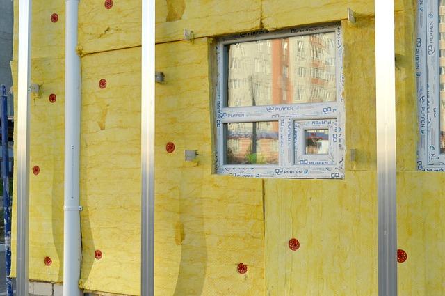 Unterlassungsverfügung gegen die Montage einer Wärmedämmung an der Hausfassade