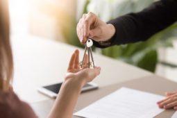 Wohnraummietvertrag: Verrechnungsabreden bei Vermieterinsolvenz