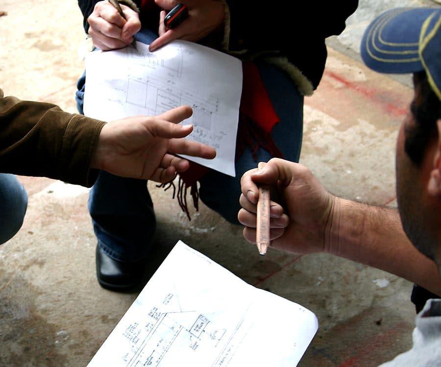 Instandsetzungsklage des Wohnraummieters gegen neuen Eigentümer