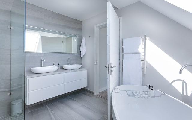 Mietminderung - Gebrauch der Badewanne nur für wenige Stunden in der Woche