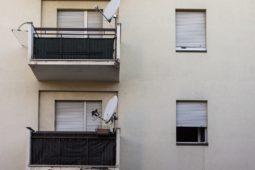 WEG: Anbringungsverbots und eines Entfernungsgebots für Parabolantennen an der Außenwand des Gemeinschaftseigentums