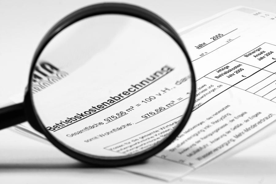 Eigentumswohnung – Abrechnung über Betriebskostenvorauszahlungen des Mieters innerhalb Jahresfrist