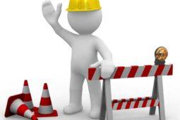 Mietminderung bei erkennbar bevorstehender Baustelle in der Nachbarschaft
