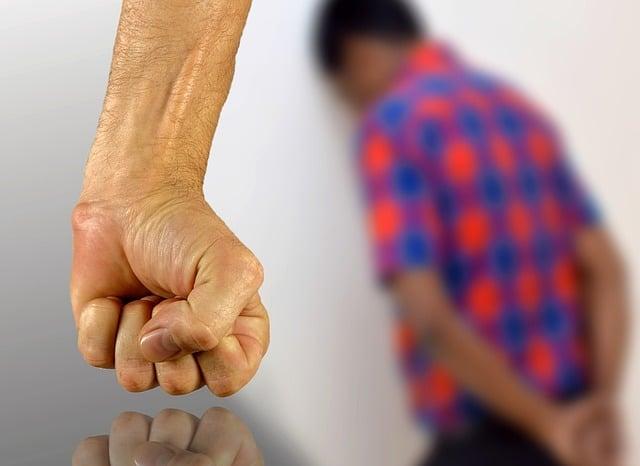 Fristlose Mieterkündigung bei Androhung von Gewalt