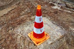 Baulärm durch Straßenbauarbeiten – Mietminderung möglich?