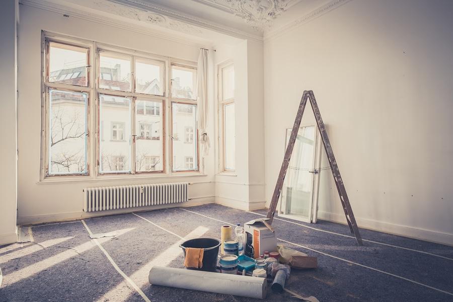 Modernisierungsarbeiten – Mieterkündigung wegen fehlender Mitwirkung