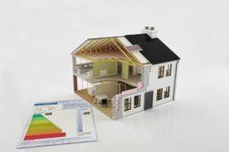 Mieterhöhung bei Modernisierung durch Wärmedämmung und Darlegung des Energiespareffekt