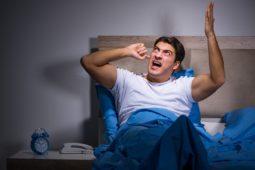 Fristlose Mietvertragskündigung - häufige Störungen der Nachtruhe durch Lärmbelästigung
