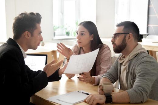 Fristlose Mietvertragskündigung bei überhöhter Mietminderung zulässig?