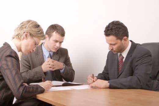 GbR-Mietvertrag – Kündigung muss durch alle Gesellschafter unterschrieben werden