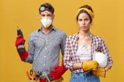 Pflicht zu Schönheitsreparaturen bei Übernahme einer unrenovierten Wohnung