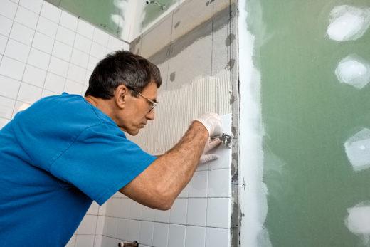 Mietmängel im Bad - Kostenvorschuss zur Beseitigung der Mängel für Mieter