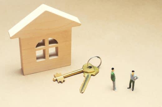 Mieterhöhung durch Grundstückserwerber vor Eigentumsübergang zulässig?