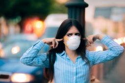 Mieter: Unterlassungsanspruch gegen Geräuschs- und Geruchsimmissionen von Nachbargrundstück