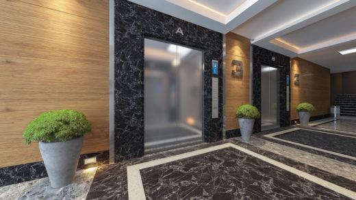 Mietvertrag: Umlegung von Aufzugskosten auf einen Erdgeschossmieter