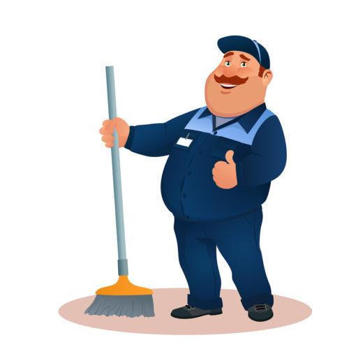Betriebskosten - Umlagefähigkeit von Kontrollgängen des Hausmeisters