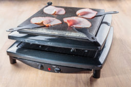 WEG - Elektrogrillgeräte ohne Geruchs- und Rauchbelastung in der Wohnanlage