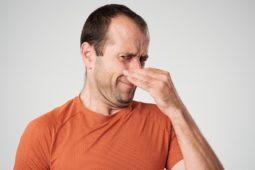 Mietminderung wegen unangenehmer Geruchsentwicklung