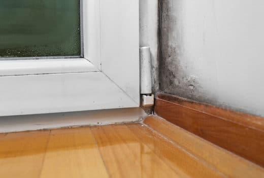 Mietvertrag - Mietminderung bei undichten Fenstern, defektem Parkett und Kabelfernsehen