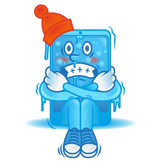 Mietminderung wenn Mindestraumtemperatur unter 20 Grad