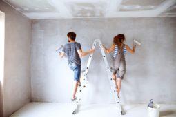 Mieter muss keine Schönheitsreparaturen durchführen bei unrenoviert überlassener Wohnung