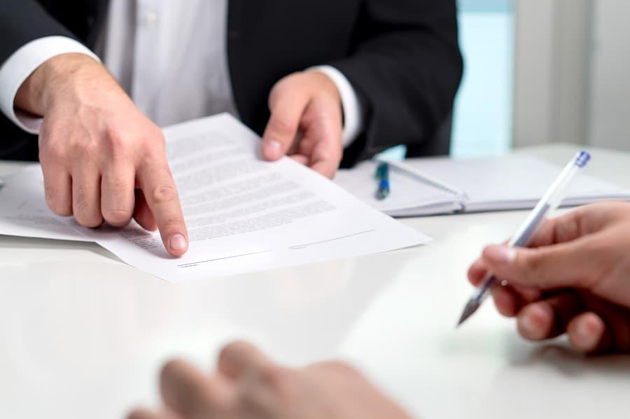 Kündigung durch Anwalt des Vermieters ohne Vollmachtsvorlage