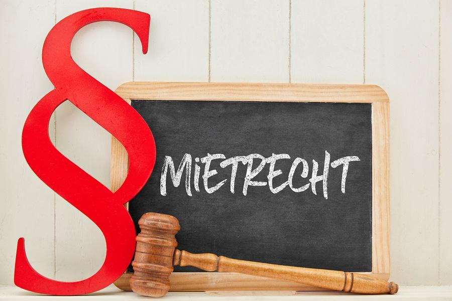 Ausschluss Mietminderungsrechts bei Weigerung der Wohnungsbesichtigung