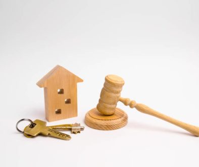 Räumungsverurteilung unzulässig bei Klage auf Feststellung einer Minderungsquote