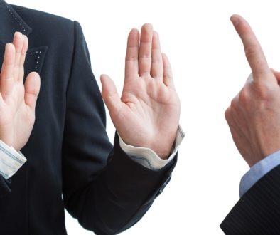 Androhung einer fristlosen Kündigung – Pflichtverletzung Vermieter