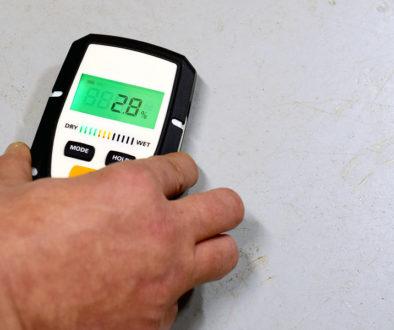 Mietminderungsanspruch bei Feuchtigkeit im Keller eines Altbaus