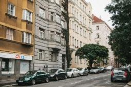 Parkplatzangebot durch Vermieter wohnwerterhöhend?