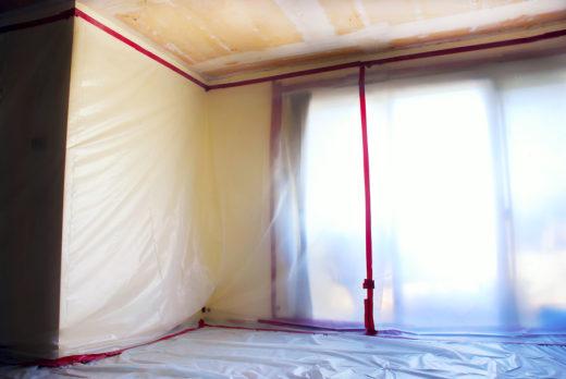 Auskunftsanspruch des Mieters bei Belastung der Wohnung mit Asbestbaustoffen