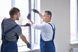 Modernisierungsmaßnahme - Ankündigungsfrist für Fensteraustausch